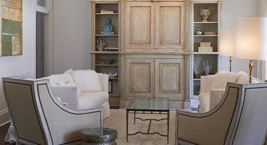 New Orleans Interior Designers Decorators