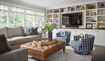 Best 15 Interior Designers And Decorators In Westfield, NJ | Houzz