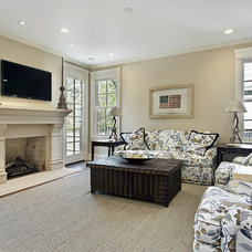 Family Room by Mandy Brown