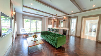 Classic Luxury - New Construction - Royal Palm