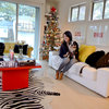 My Houzz: Colorfully Collected in Austin