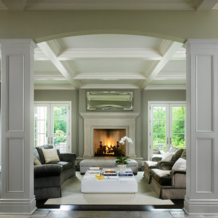 Classic North Shore Residences