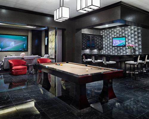 Indoor Game Room Houston