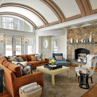 Barrel Vaulted Ceilings Houzz