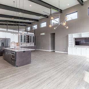 Clearlake Modern Custom Home