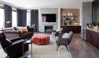 Merveilleux Best 15 Interior Designers And Decorators In Seattle | Houzz