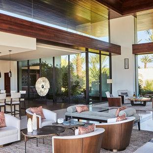 Coachella Valley Oasis - Great Room