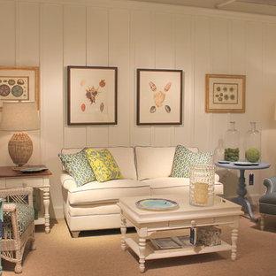 Coastal Living Cottage Accents