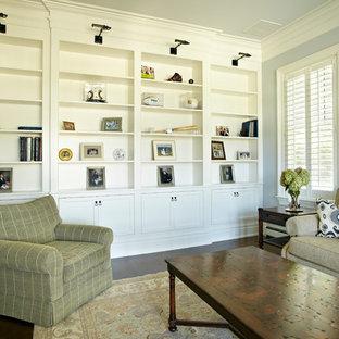 Coastal Living: Family Room