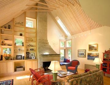 Coastal Maine Cottage
