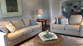 Cohasset Home Staging