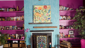 Color & Interior Painting