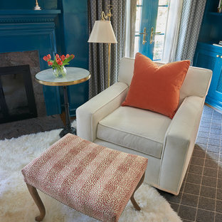 Color-Packed Makeover in DC