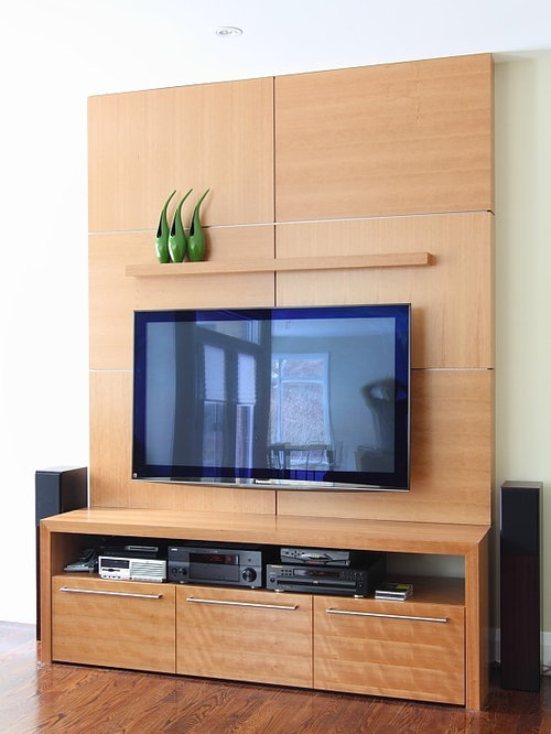 Tv Unit Designs In The Living Room: Tv Units Designs