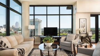 Condo at The Residences at Quorum Center