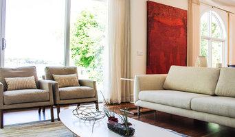 Contemporary Danish Home