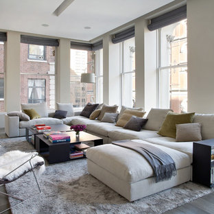 Charmant Two Sectionals | Houzz