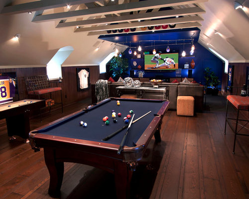 Adult Game Room Ideas Home Design Ideas Pictures Remodel