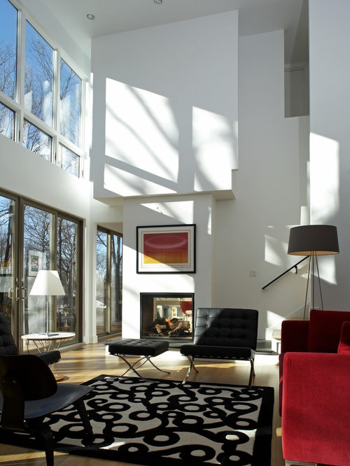 High Ceilings Houzz