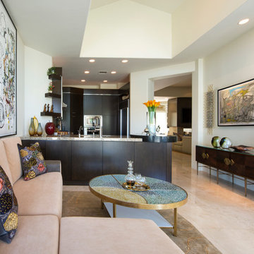 Contemporary Indian Wells