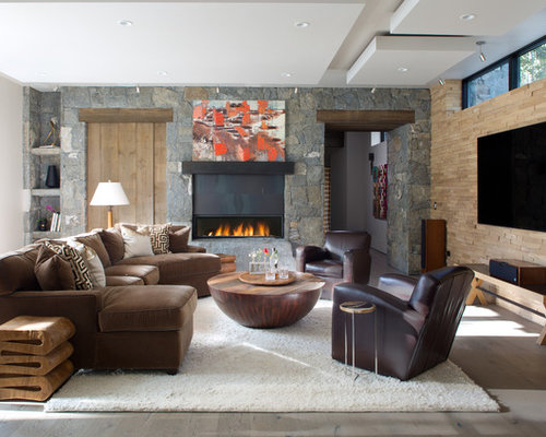 Family Room Ideas Gorgeous Best 25 Family Room Ideas & Designs  Houzz Design Ideas