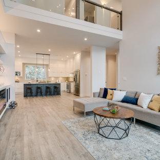 Contemporary New Home Design & Build