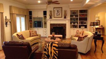 Conversational sofas