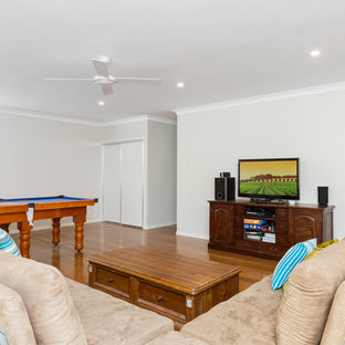 Coorparoo - Queenslander Renovation