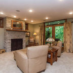 Family room for Coralville arts and crafts show
