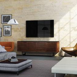 Corridor TV Stand by BDI Furniture -