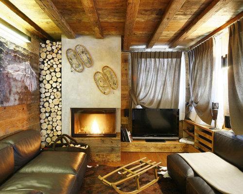 Pareti In Legno Rustico: Get cheap rustico parete pannelli ...