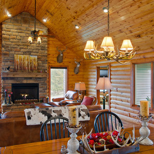 Country Cabin Retreat