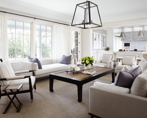 carpet living room design ideas & remodel pictures | houzz