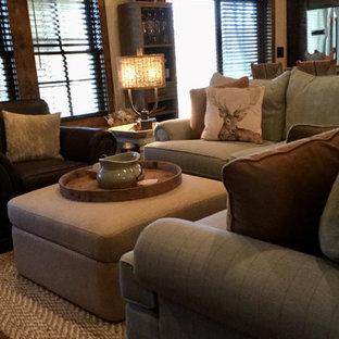 Cozy Living Spaces