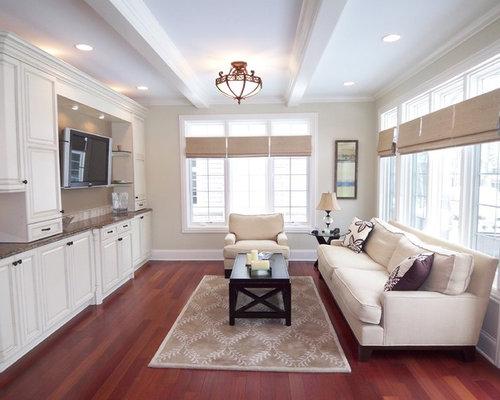 SaveEmail - Cherry Wood Floors Houzz