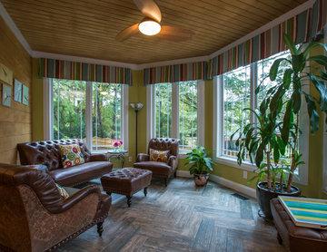 Craftsman Custom Home