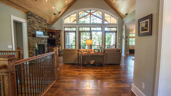 Craftsman Great Room