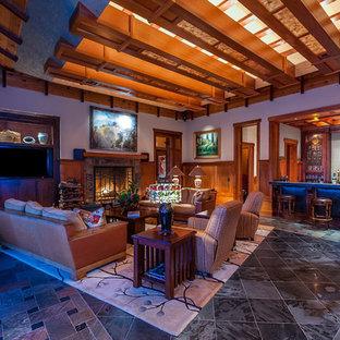 Craftsman Style Residence