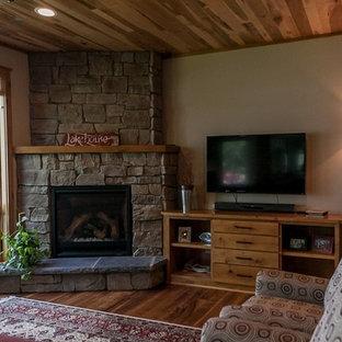 Custom Lake Home | Brainerd
