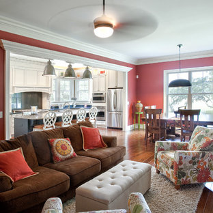 Custom Living Rooms   America's Home Place