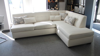 Custom Made Sofas and Sectionals