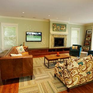 Custom New Traditional Home