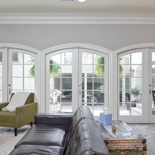 Custom Preservation and Remodel Project, River Oaks