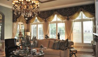 Custom Window Treatments and Upholstery