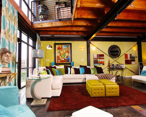 Teal And Mustard Yellow Home Design Ideas Pictures