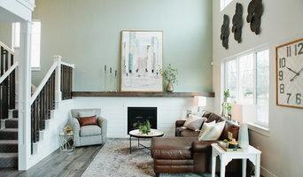 Dapple Gray Model Home - Concord Homes
