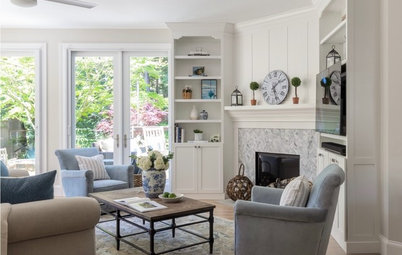 10 Keys to a Well-Functioning House