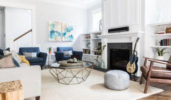 Dilworth New Build - Living & Kitchen Design