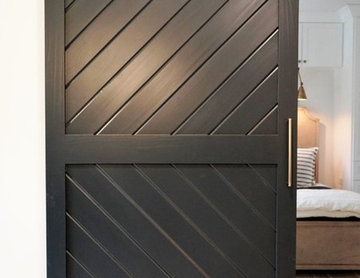 Door Architects Sliding Barn Doors
