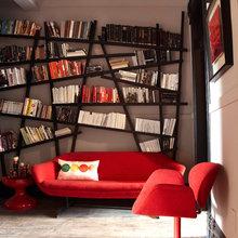 Le 10 Librerie più Originali e Multitasking Trovate su Houzz